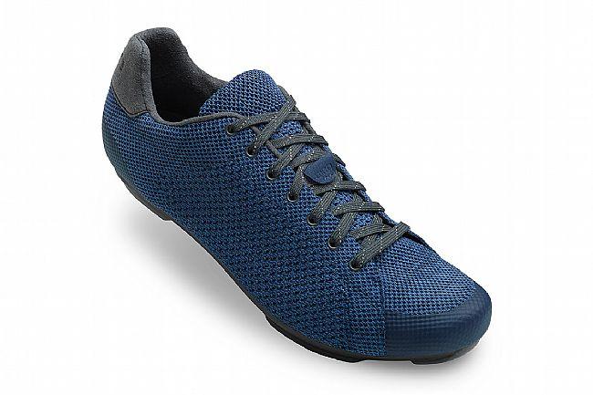 Giro Republic R Knit Cycling Shoe Midnight/Blue