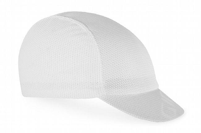 Giro SPF30 UltraLight Cap Pure White
