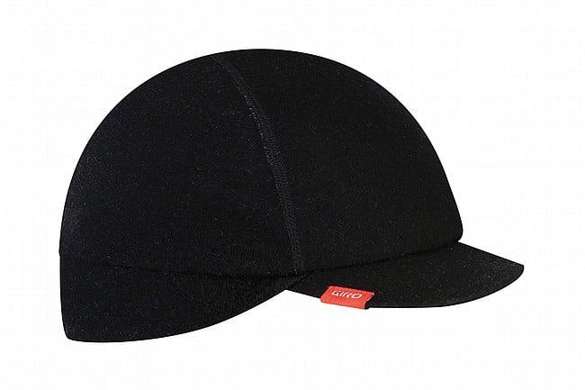 Giro Seasonal Merino Wool Cap Black