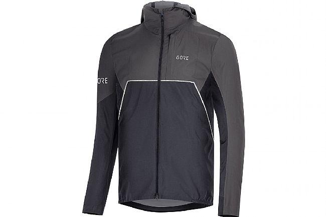 Gore Wear Mens R7 Gore-Tex Infinium Hooded Jacket at ... 5746e9692