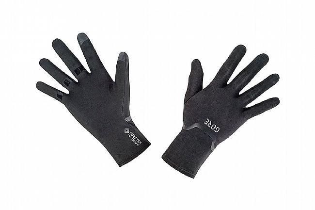 Gore Wear Goretex Infinium Stretch Glove Black