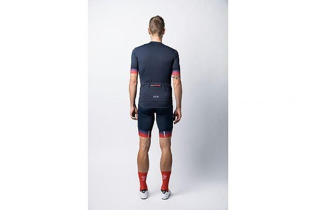 Gore Wear Mens Cancellara Jersey Gore Wear Mens Cancellara Jersey