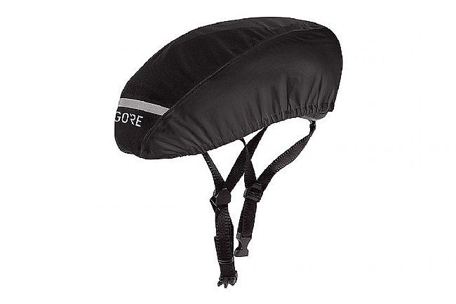 Gore Wear C3 Goretex Helmet Cover Black - 54-58