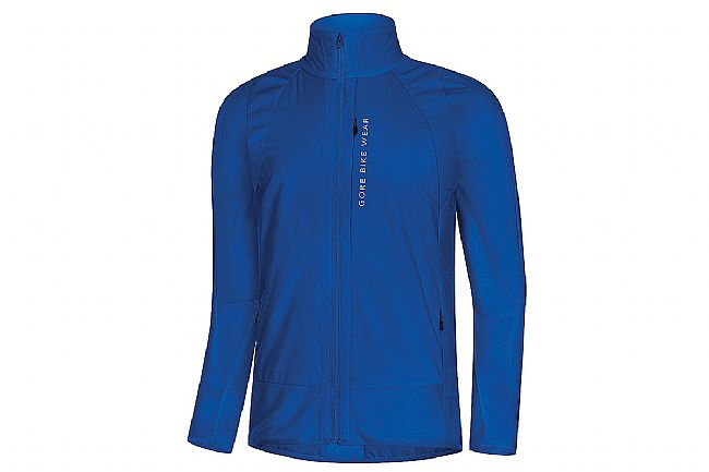 Gore Bike Wear Mens Power Trail Windstopper Insulated Jacket at ... 1ce6abf3d