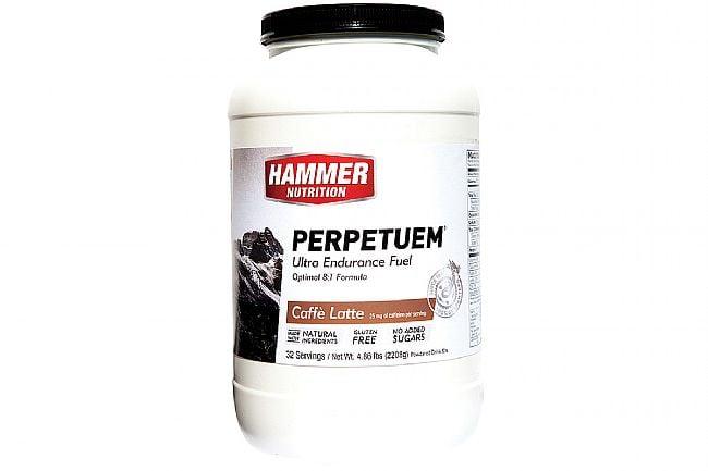 Hammer Nutrition Perpetuem (32 Servings) Caffe-Latte