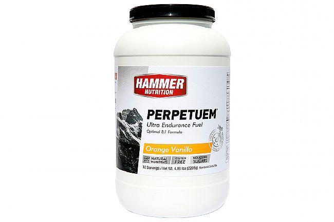 Hammer Nutrition Perpetuem (32 Servings) Orange/Vanilla - 32 Servings
