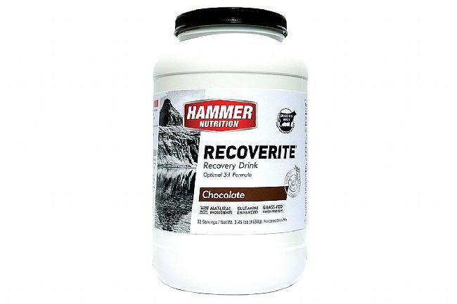 Hammer Nutrition Recoverite (32 Servings) Chocolate
