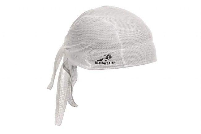 Headsweats Classic Eventure Head Cover White