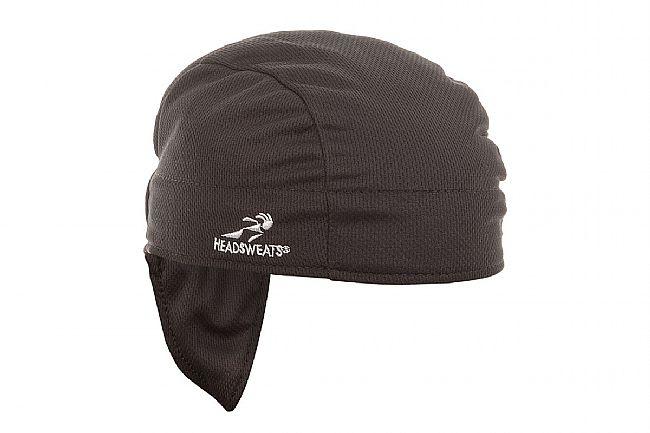 Headsweats Shorty Eventure Skull Cap Black