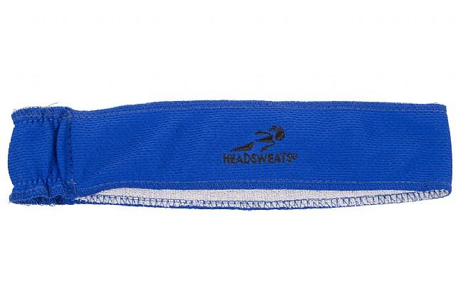 Headsweats Topless Eventure Headband Blue