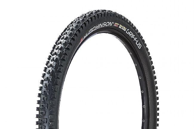 Hutchinson Griffus Race Lab 27.5 Inch MTB Tire 27.5 x 2.5 - Black