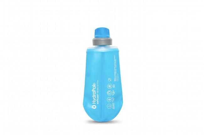 HydraPak SoftFlask Malibu Blue - 150ml