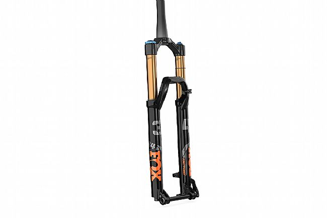 Fox Factory 2021 Float 34 Factory 29in Fork 140mm - 51mm Offset (Shiny Black)