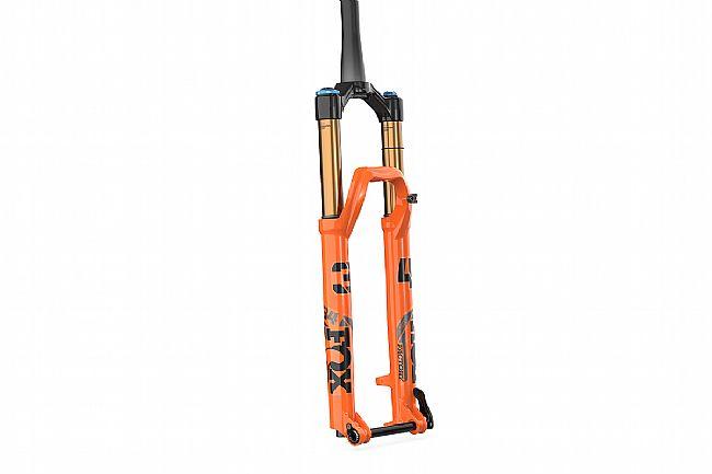Fox Factory 2021 Float 34 Factory 29in Fork 140mm - 44mm Offset (Shiny Orange)