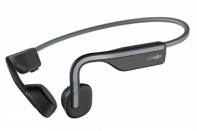 AfterShokz Open Move Headphones Slate Grey