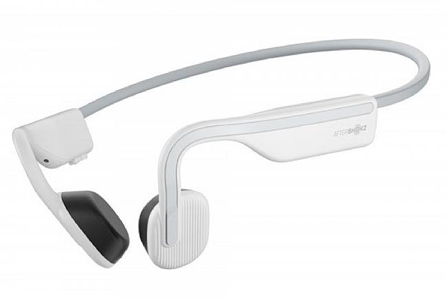 AfterShokz Open Move Headphones Alpine White