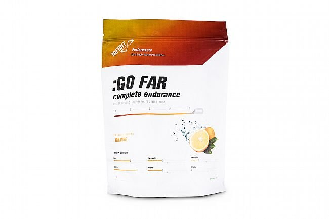 Infinit Nutrition Go Far Endurance Fuel Infinit Nutrition Go Far Endurance Fuel