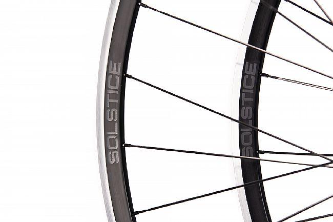Astral Solstice Rim Brake Wheelset Astral Solstice Rim Brake Wheelset