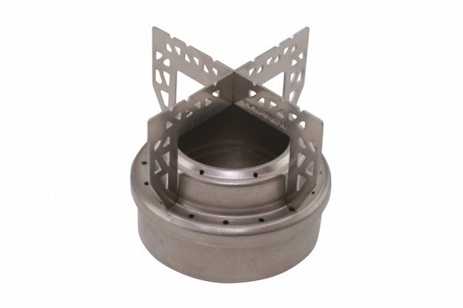 Evernew Ti Trivet 2 Stove Not Included