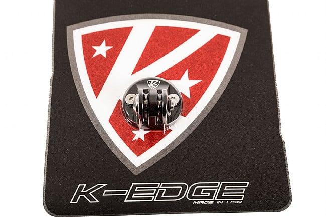 K-Edge Combo Mount Adapter K-Edge Combo Mount Adapter