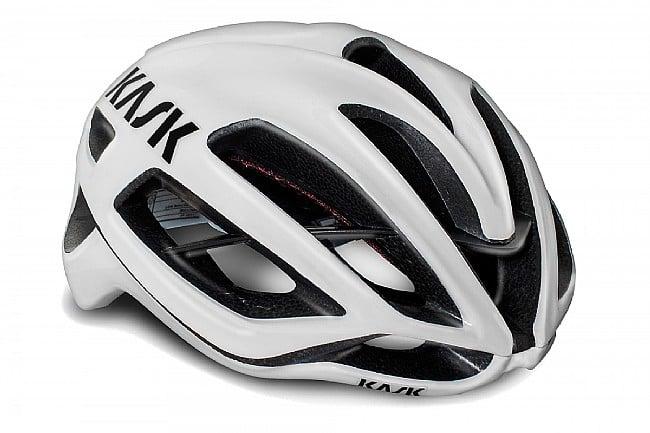 Kask Protone Helmet White