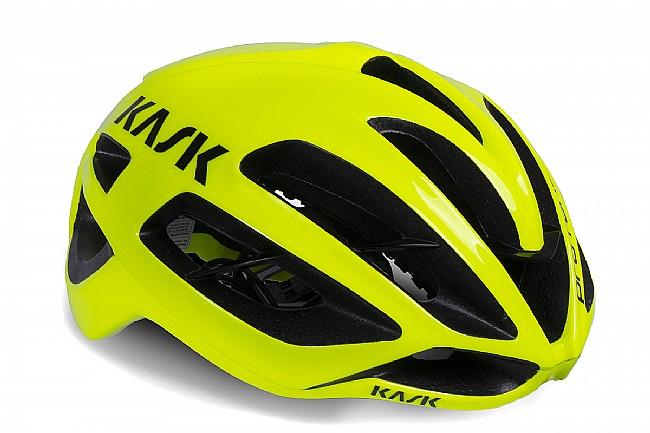 Kask Protone Helmet Yellow Fluo