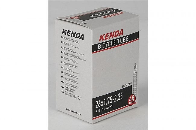 32mm Fixed Presta Valve Tubes Cycling Kenda 24 x 2 75-3 0 Tube