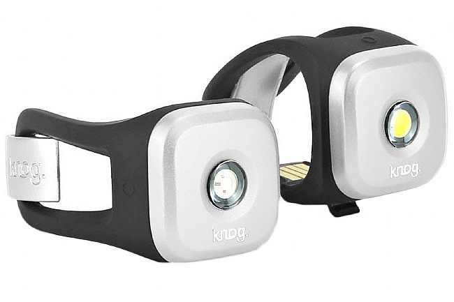 knog blinder 1 twinpack light set at biketiresdirect. Black Bedroom Furniture Sets. Home Design Ideas