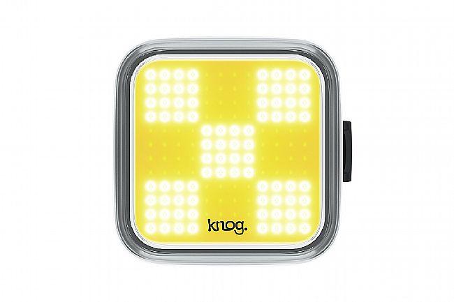 Knog Blinder Front Light Grid