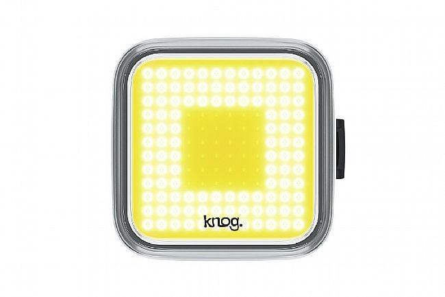 Knog Blinder Front Light Square