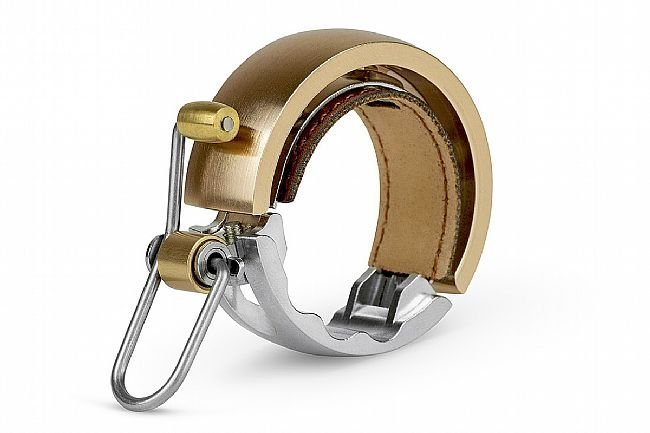 Knog Oi Luxe Bell Large Brass