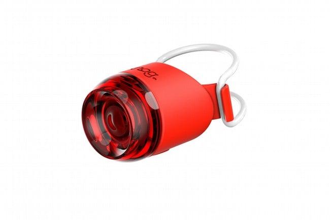 Knog Plug Rear Light Red