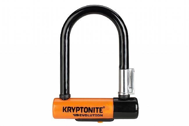 Kryptonite Evolution Mini-5 U-Lock Kryptonite Evolution Mini-5 U-Lock