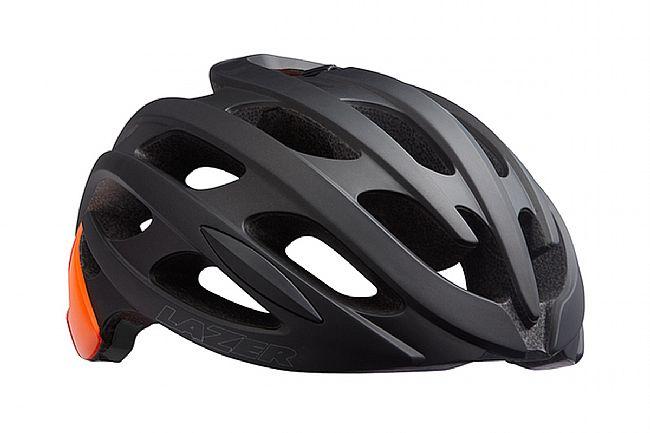 Lazer Blade+ MIPS Helmet Matte Black/Flash Orange