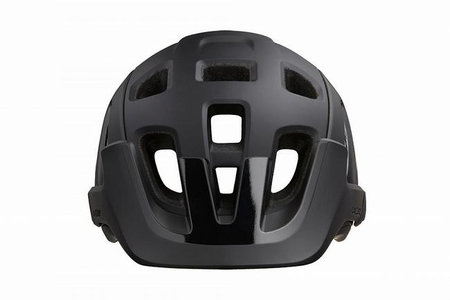 Lazer Jackal MTB Helmet Matte Black