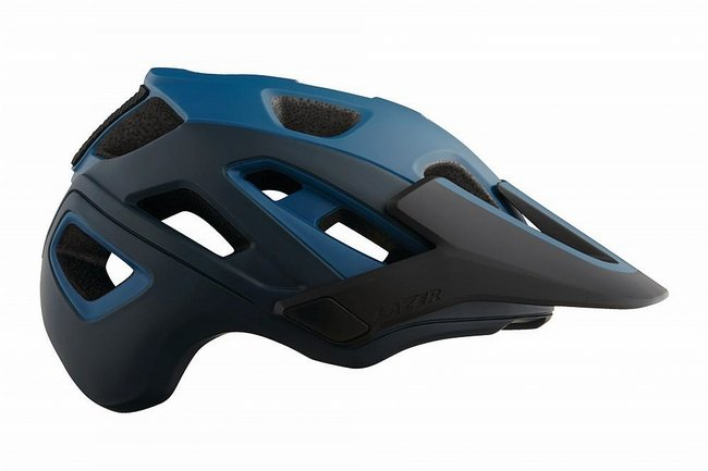Lazer Jackal MTB Helmet Matte Blue