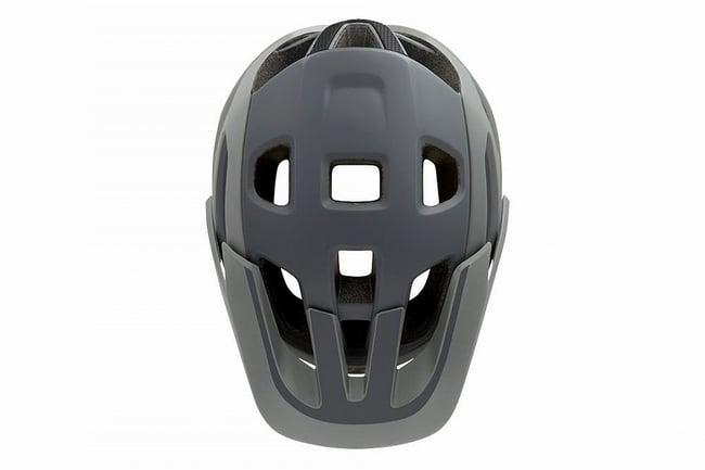 Lazer Jackal MTB Helmet Matte Dark Grey