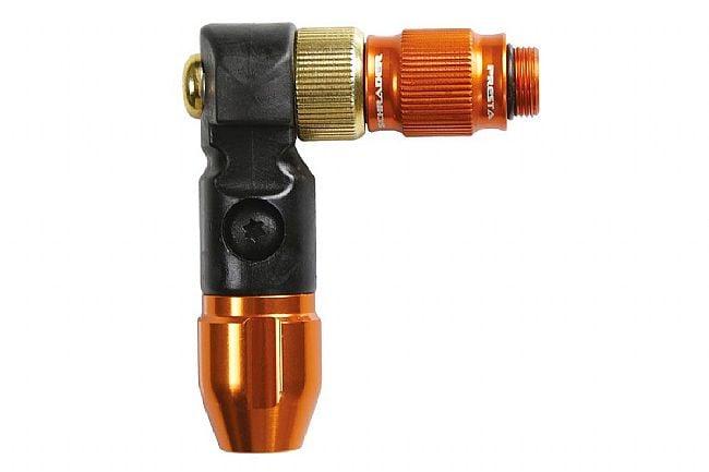 Lezyne ABS1 Pro Pump Head Lezyne ABS1 Pro Pump Head