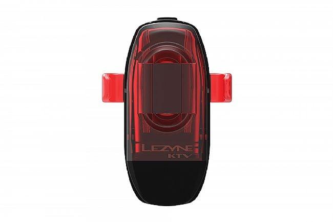 Lezyne KTV Pro Alert Drive Rear Light Lezyne KTV Pro Alert Drive Rear Light