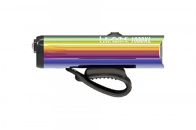 Lezyne Lite Drive 1000XL Front Light Lezyne Lite Drive 1000XL Front Light