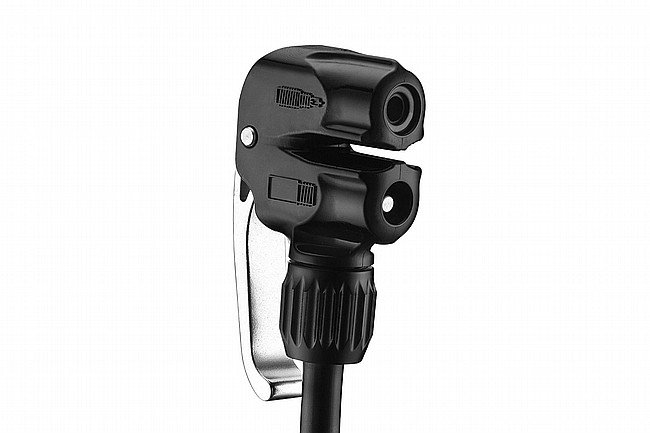 Lezyne Macro Floor Drive 2.5 DV Pump