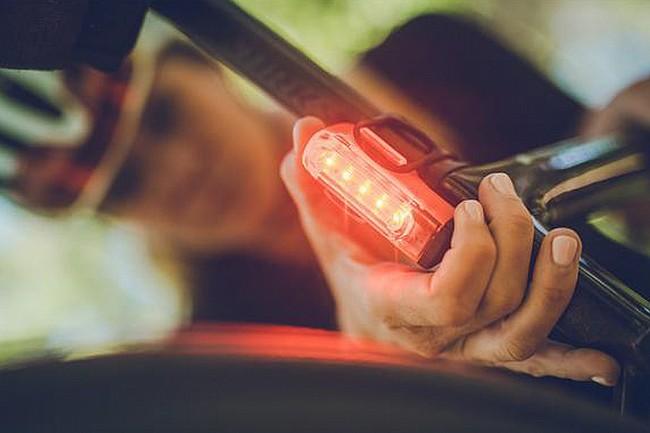 Lezyne Lite Drive 1000XL / Strip Pro Light Set