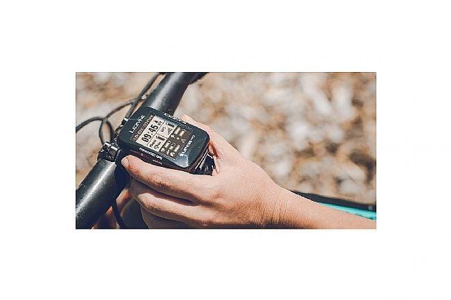 Lezyne Macro Plus GPS Computer Lezyne Macro Plus GPS Computer