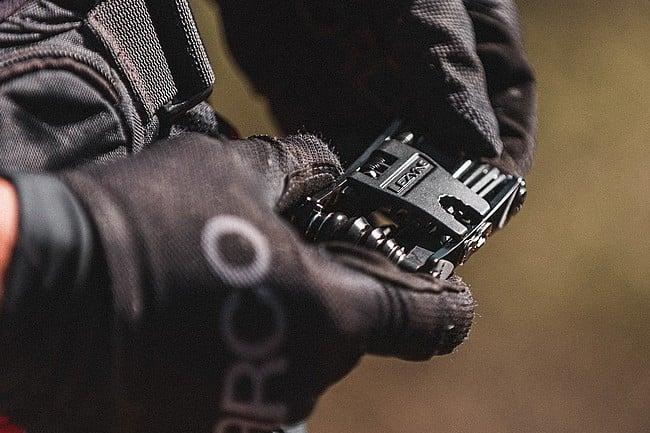 Lezyne Rap II Multi-Tool