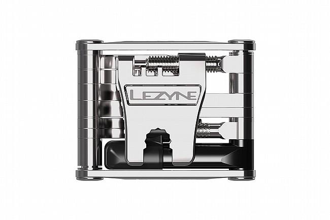 Lezyne SV Pro Multi-Tool  17 - Silver