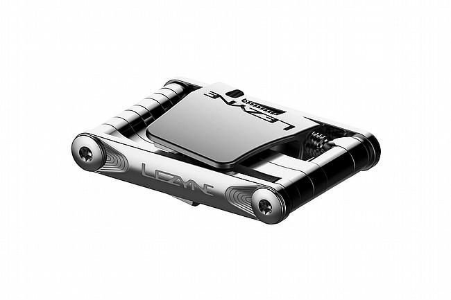 Lezyne SV Pro Multi-Tool  10 - Silver