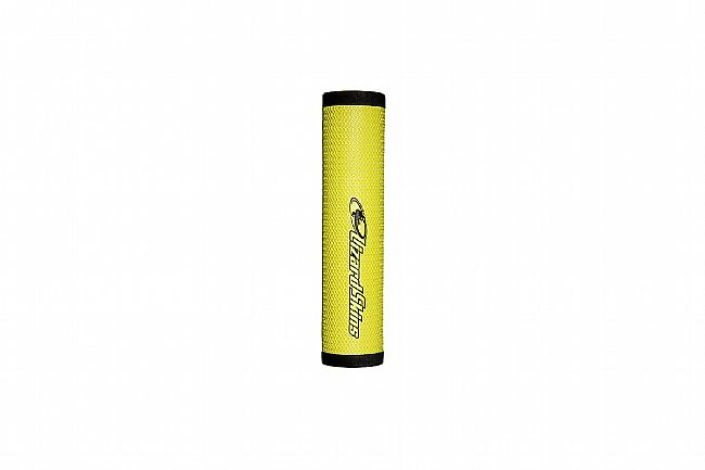 Lizard Skins DSP 32.3 Grips Yellow