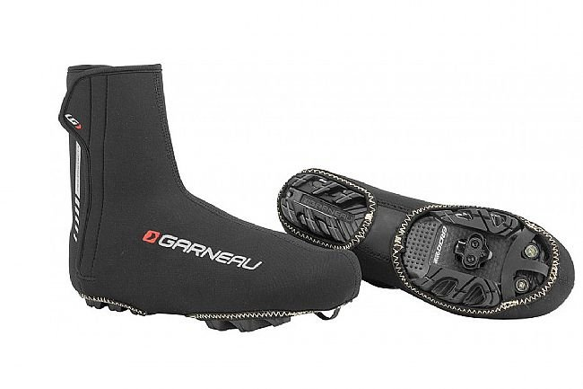 Louis Garneau Neo Protect III Shoe Covers Black