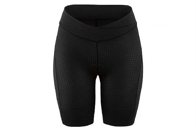 Louis Garneau Womens Vent 8 Tri Shorts Black