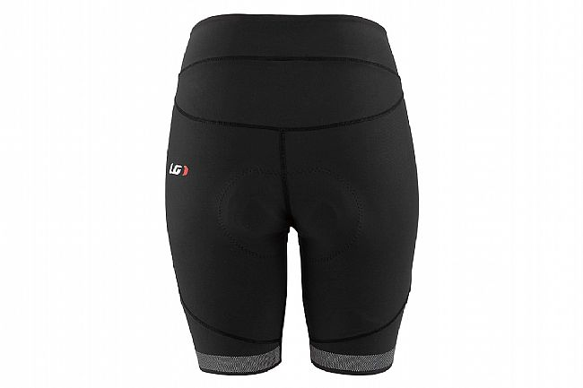 Louis Garneau Womens CB Neo Power Cycling Shorts Black